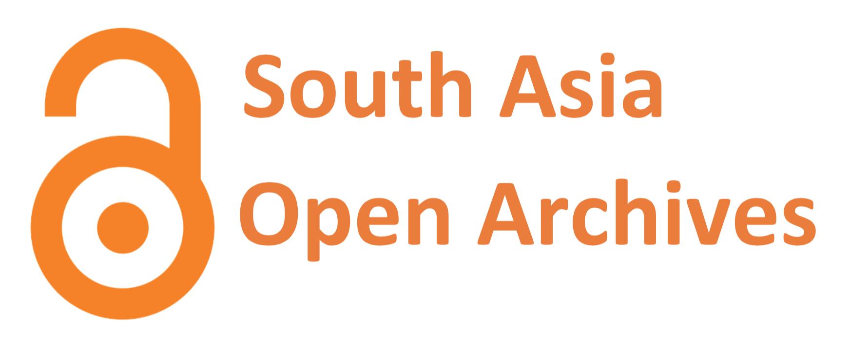 south asia open archives saoa crl