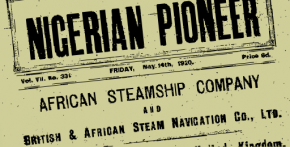 The Afro Newspaper Morgue Collections