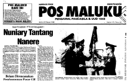 Pos Maluku